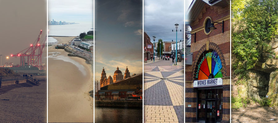 What is the Liverpool City Region?