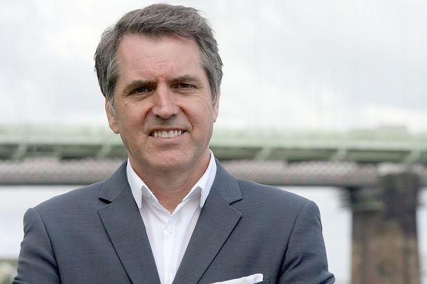 Steve Rotheram Liverpool