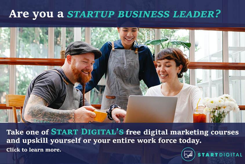 Start Digital