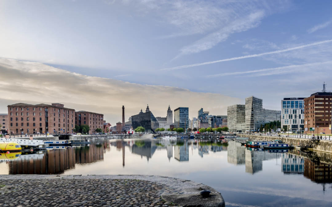 Liverpool is in Need of Your Digital Wisdom